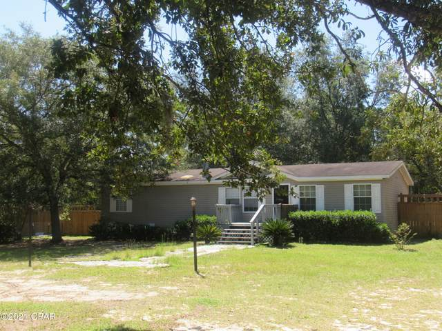 4352 Leisure Lakes Drive, Chipley, FL 32428 (MLS #715566) :: Scenic Sotheby's International Realty
