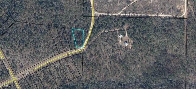 Lot 4 Goodman Hill Road, Chipley, FL 32428 (MLS #715577) :: The Premier Property Group
