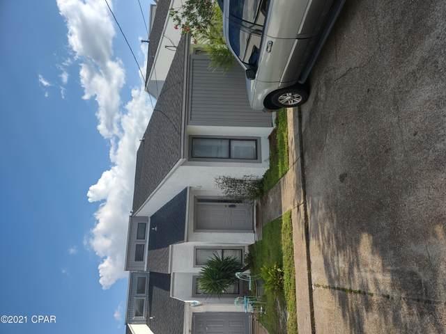 5016 Hickory Street, Panama City, FL 32404 (MLS #715580) :: Team Jadofsky of Keller Williams Realty Emerald Coast