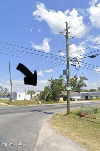 5007 Cherry Street, Panama City, FL 32404 (MLS #715595) :: Berkshire Hathaway HomeServices Beach Properties of Florida