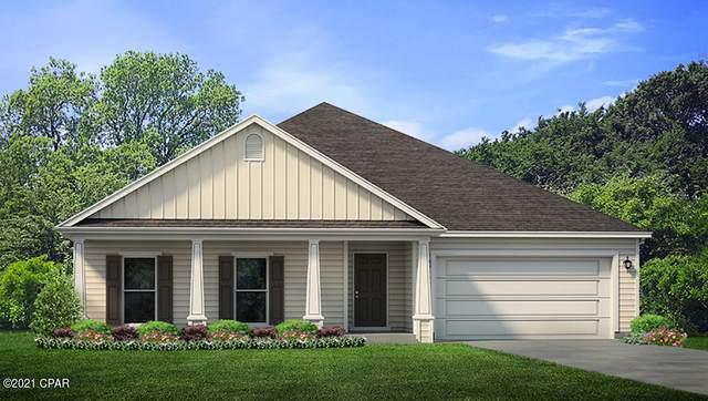460 Albert Meadow Lane Lot 33, Callaway, FL 32404 (MLS #715601) :: Vacasa Real Estate