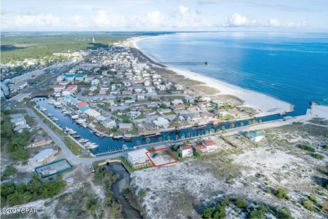 128 Canal Parkway, Mexico Beach, FL 32410 (MLS #715627) :: Scenic Sotheby's International Realty