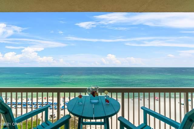 14825 Front Beach Road #1110, Panama City Beach, FL 32413 (MLS #715632) :: The Ryan Group