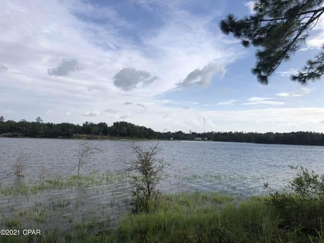 000 Shoreline Drive, Chipley, FL 32428 (MLS #715639) :: Team Jadofsky of Keller Williams Realty Emerald Coast