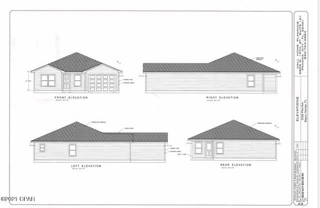 5026 Pine Avenue, Youngstown, FL 32466 (MLS #715647) :: Anchor Realty Florida