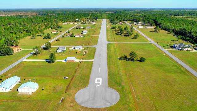 Lot 66 Park Way, Panama City, FL 32404 (MLS #715658) :: The Ryan Group