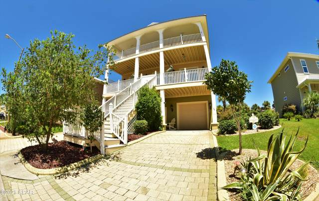 116 Smugglers Cove Court, Panama City Beach, FL 32413 (MLS #715666) :: Scenic Sotheby's International Realty