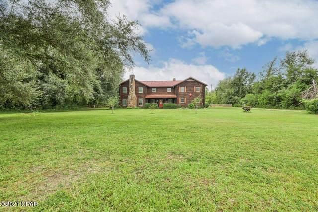 11005 NW Peddie Road, Bristol, FL 32321 (MLS #715668) :: Counts Real Estate Group, Inc.