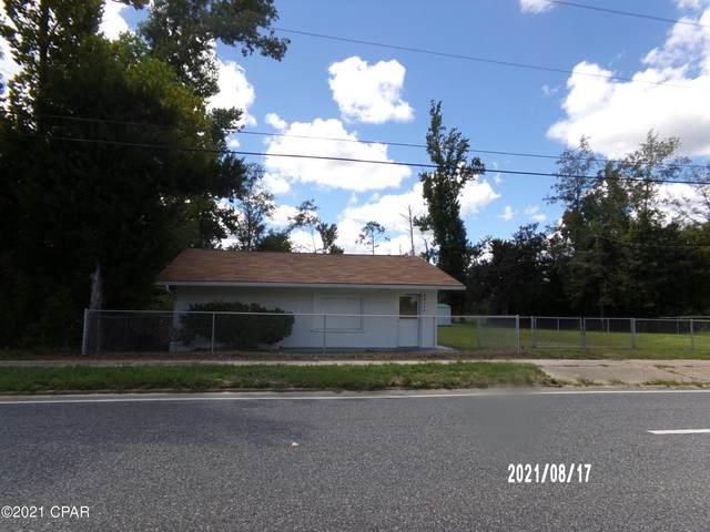 18129 Hwy 231 Highway, Fountain, FL 32438 (MLS #715678) :: Team Jadofsky of Keller Williams Realty Emerald Coast