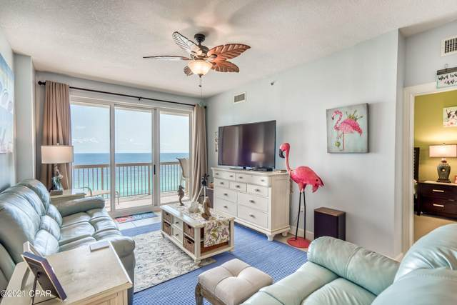 14825 Front Beach Road #1509, Panama City Beach, FL 32413 (MLS #715679) :: Scenic Sotheby's International Realty