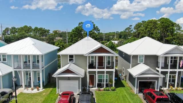 3736 Tiki Drive, Panama City Beach, FL 32408 (MLS #715686) :: Anchor Realty Florida