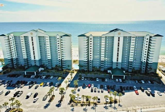 10517 Front Beach 502 Road #502, Panama City Beach, FL 32407 (MLS #715688) :: Counts Real Estate Group