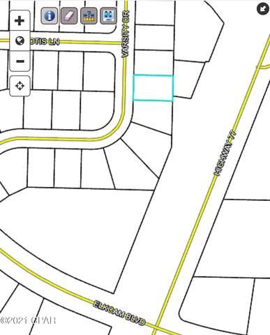 Lot 5 Varsity Drive, Chipley, FL 32428 (MLS #715692) :: Keller Williams Realty Emerald Coast