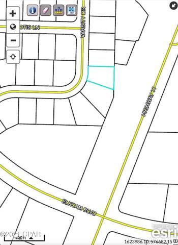 Lot 6 Varsity Drive, Chipley, FL 32428 (MLS #715693) :: Keller Williams Realty Emerald Coast
