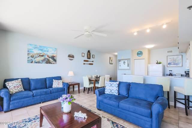 9900 S Thomas Drive #1330, Panama City Beach, FL 32408 (MLS #715698) :: Vacasa Real Estate