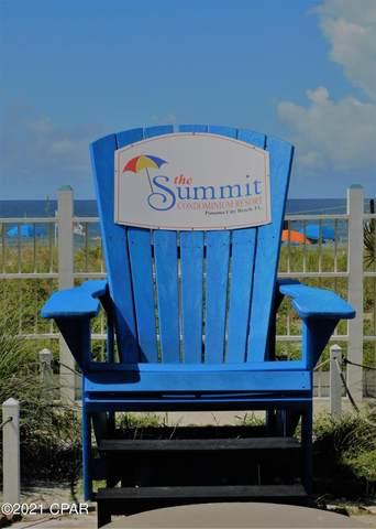 8743 Thomas Drive #207, Panama City Beach, FL 32408 (MLS #715706) :: Counts Real Estate Group