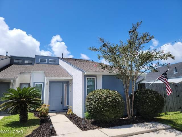 508 Arrow Street, Panama City, FL 32404 (MLS #715722) :: Team Jadofsky of Keller Williams Realty Emerald Coast