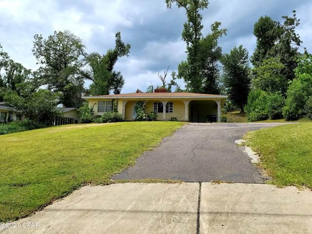 2943 Noland Street, Marianna, FL 32446 (MLS #715729) :: Scenic Sotheby's International Realty
