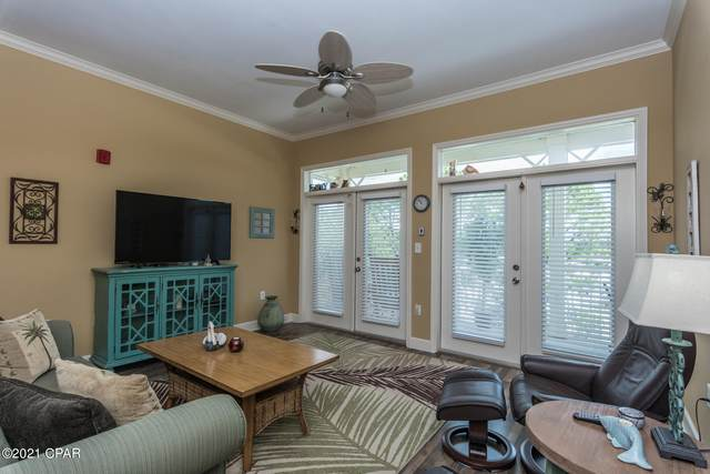8700 Front Beach Road #5304, Panama City Beach, FL 32407 (MLS #715730) :: Keller Williams Realty Emerald Coast