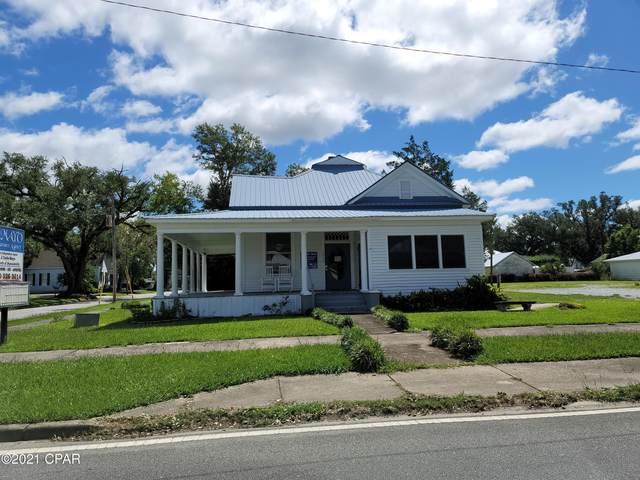 2932 Jefferson Street, Marianna, FL 32446 (MLS #715731) :: Scenic Sotheby's International Realty