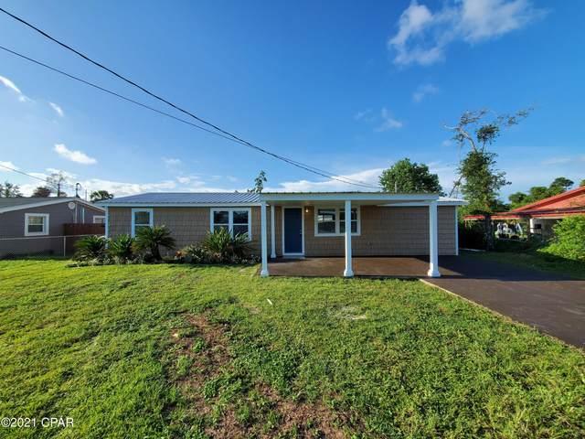 5021 Hagin Dr Drive, Panama City, FL 32404 (MLS #715737) :: Counts Real Estate Group