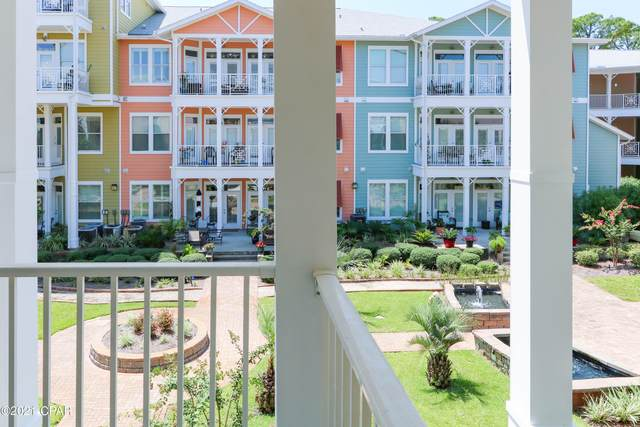 8700 Front Beach 3204 Road #3204, Panama City Beach, FL 32407 (MLS #715739) :: Keller Williams Realty Emerald Coast