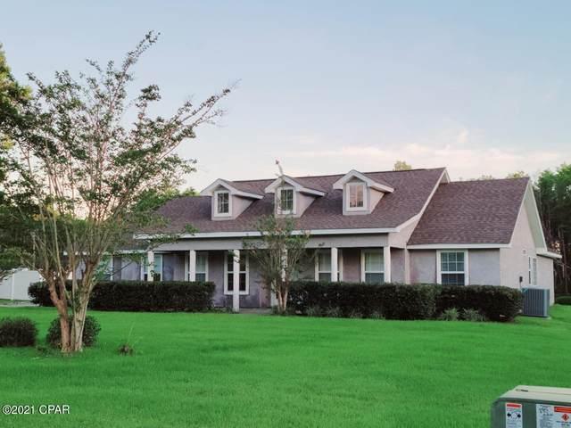 1805 Kingslee Drive, Southport, FL 32409 (MLS #715742) :: Anchor Realty Florida