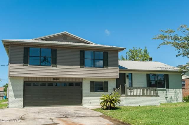 6040 Howard Road, Panama City, FL 32404 (MLS #715750) :: Team Jadofsky of Keller Williams Realty Emerald Coast