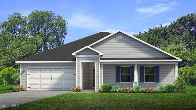 5543 Mars Hill Lane Lot 44, Panama City, FL 32404 (MLS #715766) :: Counts Real Estate Group