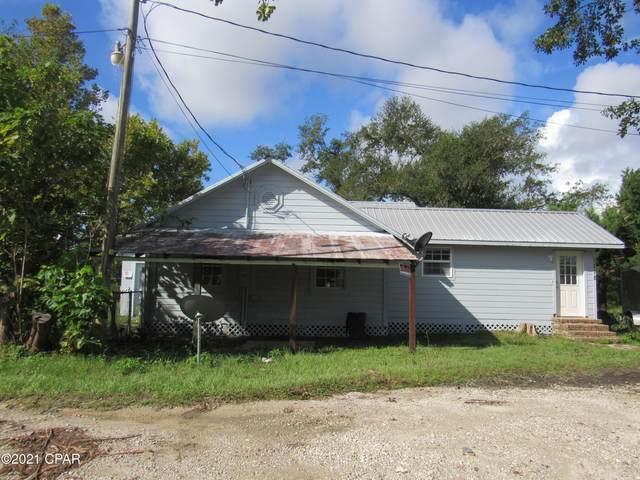 1318 Branton Road, Southport, FL 32409 (MLS #715775) :: Team Jadofsky of Keller Williams Realty Emerald Coast