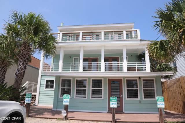 6800 Gulf Drive, Panama City Beach, FL 32408 (MLS #715783) :: Keller Williams Realty Emerald Coast