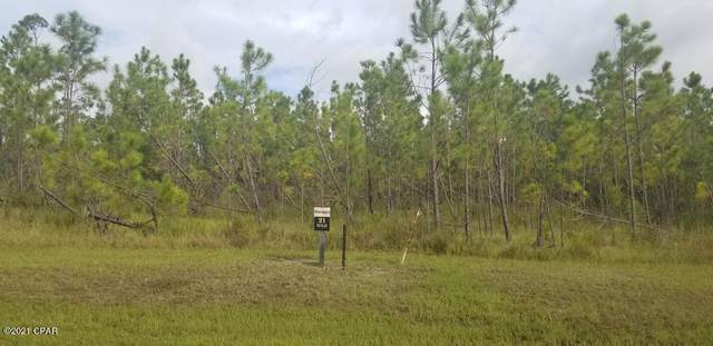 21 Wide Water Circle, Wewahitchka, FL 32465 (MLS #715791) :: Beachside Luxury Realty