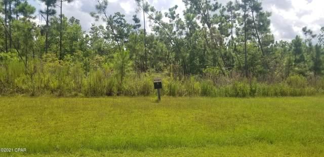 5 Wide Water Circle, Wewahitchka, FL 32465 (MLS #715794) :: Beachside Luxury Realty