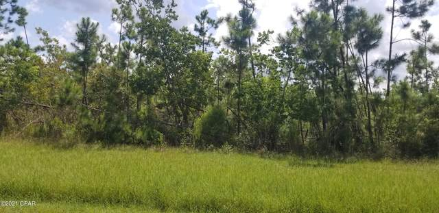 7 Wide Water Circle, Wewahitchka, FL 32465 (MLS #715797) :: Scenic Sotheby's International Realty