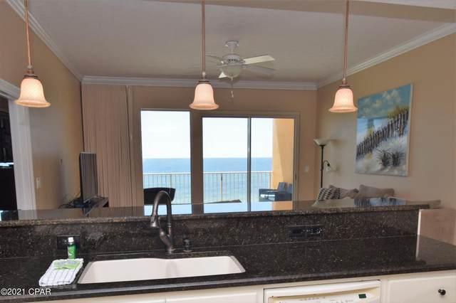 5004 Thomas #406, Panama City Beach, FL 32408 (MLS #715807) :: The Premier Property Group
