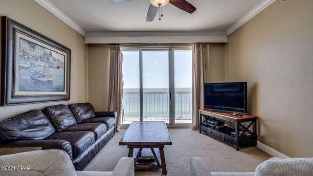 15817 Front Beach Road 1-1208, Panama City Beach, FL 32413 (MLS #715839) :: Counts Real Estate Group
