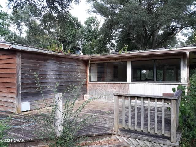 3327 Peanut Road, Cottondale, FL 32431 (MLS #715849) :: Beachside Luxury Realty