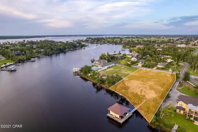 710 Iowa Avenue, Lynn Haven, FL 32444 (MLS #715854) :: Counts Real Estate Group