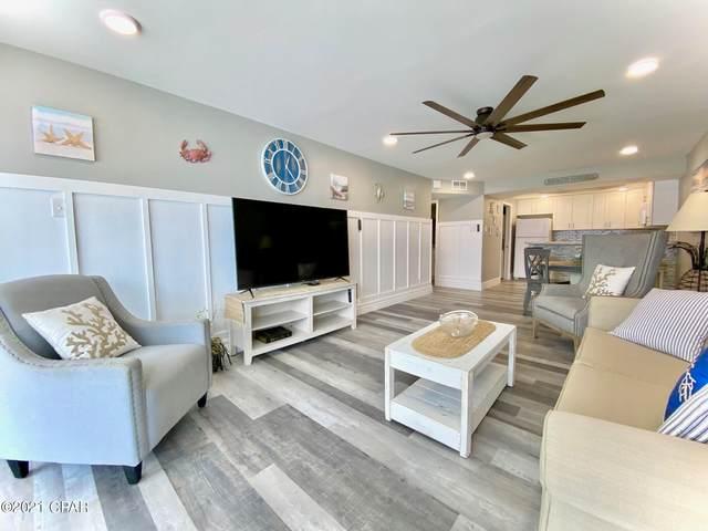 6905 Thomas Drive #703, Panama City Beach, FL 32408 (MLS #715874) :: Blue Swell Realty