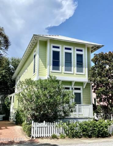 146 Parkshore Drive, Panama City Beach, FL 32413 (MLS #715875) :: Scenic Sotheby's International Realty