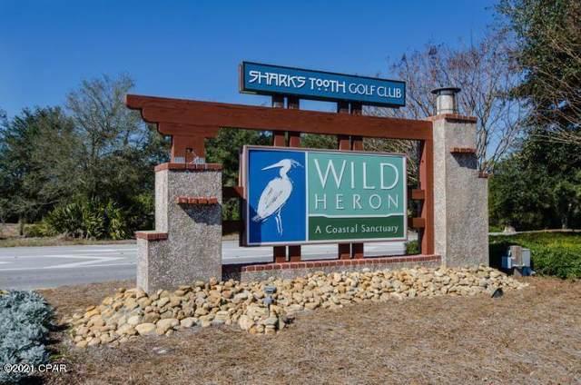 1526 Salamander Trail, Panama City Beach, FL 32413 (MLS #715881) :: Anchor Realty Florida