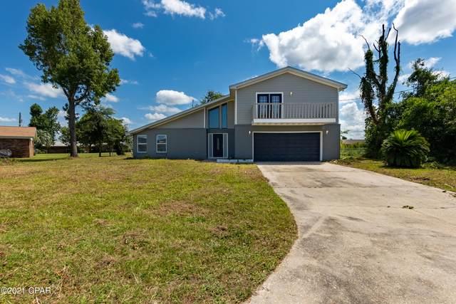 725 Buddy Drive, Panama City, FL 32404 (MLS #715896) :: Keller Williams Realty Emerald Coast