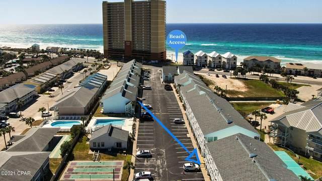 17670 Front Beach Road H9, Panama City Beach, FL 32413 (MLS #715906) :: Counts Real Estate Group, Inc.