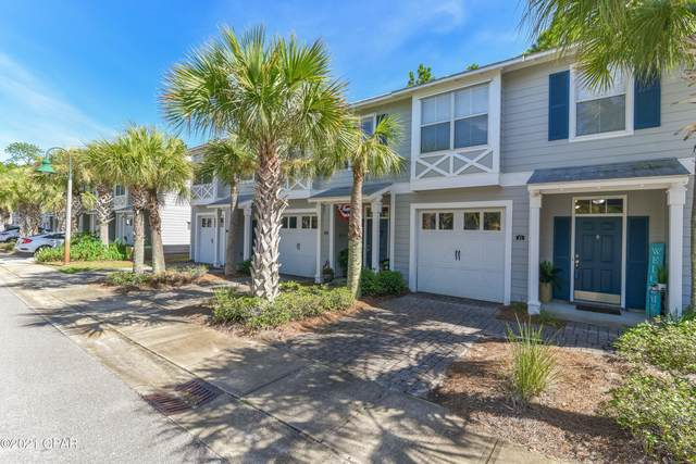 43 Talon Court, Santa Rosa Beach, FL 32459 (MLS #715919) :: Anchor Realty Florida
