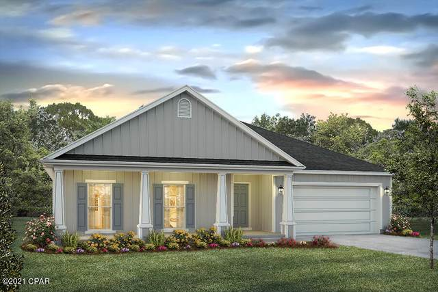 153 Martingale Loop Lot 26, Lynn Haven, FL 32444 (MLS #715926) :: Vacasa Real Estate