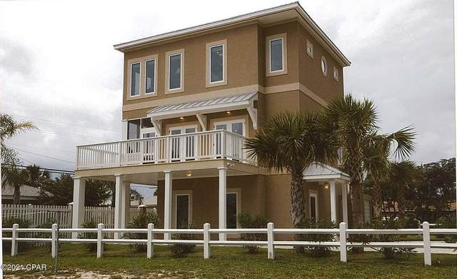 21821 Webb Street, Panama City Beach, FL 32413 (MLS #715933) :: The Ryan Group