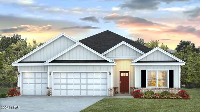 4715 Rosemary Street Lot 53, Panama City, FL 32404 (MLS #715947) :: Scenic Sotheby's International Realty