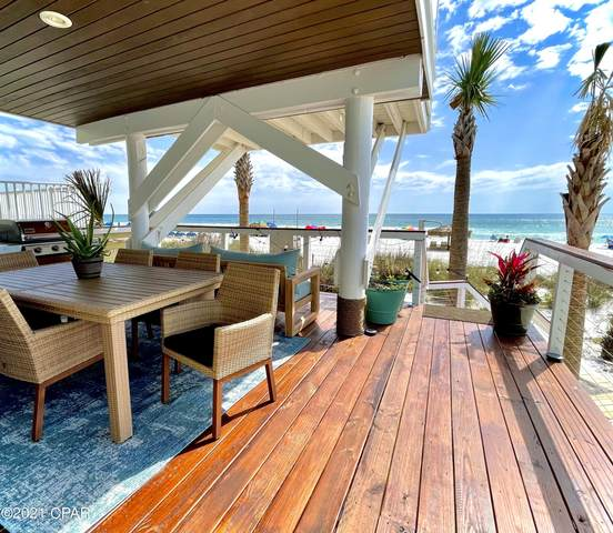 5903 Gulf Drive, Panama City Beach, FL 32408 (MLS #715953) :: The Ryan Group