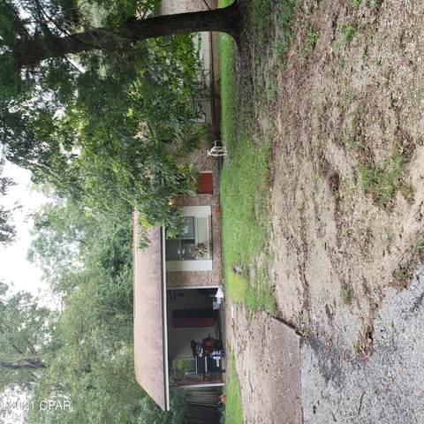 700 E Brock Avenue, Bonifay, FL 32425 (MLS #715963) :: The Ryan Group