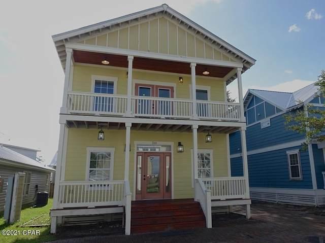 310 Raven Lane, Panama City, FL 32404 (MLS #715973) :: Beachside Luxury Realty